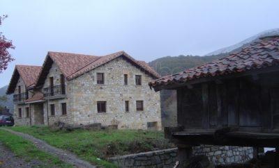 Apartamentos El Cueto