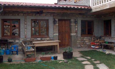 Casa Rural Aldarón