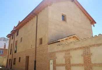 Casa Rural Arturo I y II