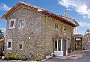 Casa Rural Ca Pepa