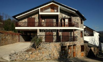 Hotel Rural Casa Ana