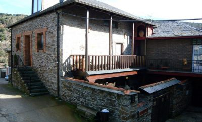 Casa Rural Compartida  El Pajar de la Abuela Aquilina