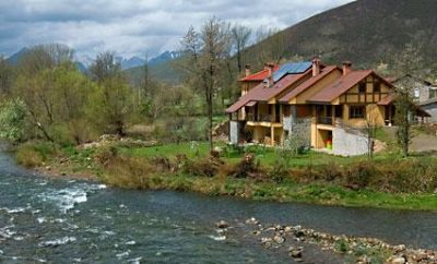 Casa Rural El Casar del Puente I y II