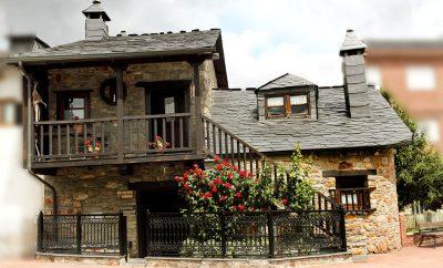 Casa Rural Era Marina