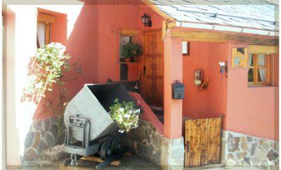 Casa Rural Faldin