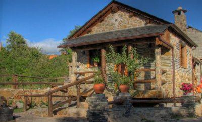 Casa Rural Gonzama