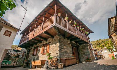 Casa Rural Los Bolicos