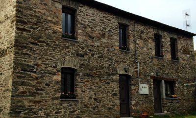 Casa Rural de La Abuela y  Casa Rural de la Ribera