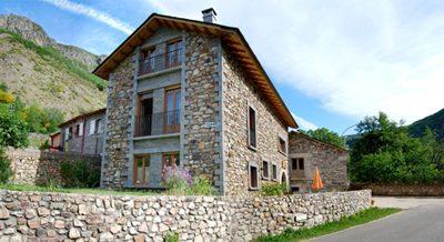 Casa Rural Las Verdes I y II