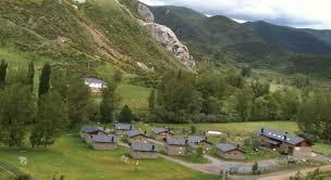 Apartamentos Turisticos Casas de Montaña Alto Curueño