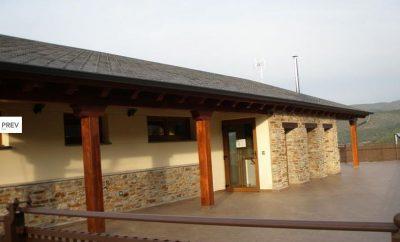 Hotel Rural Fulgueira