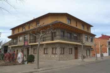 Hotel Rural La Casa de la Pradera