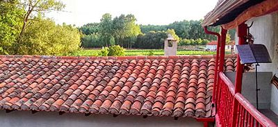 Casa Rural La Madrigata