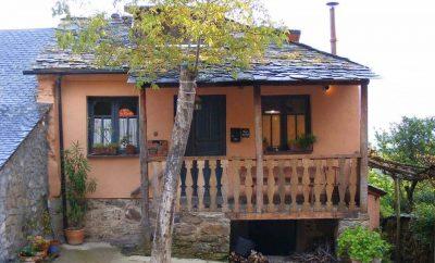 Casa Rural La Nogala