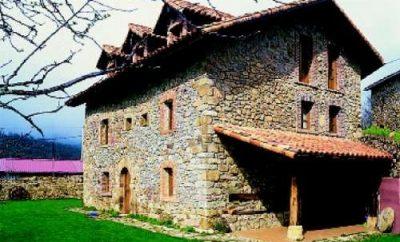 Casa Rural La Venta del Alma I y II
