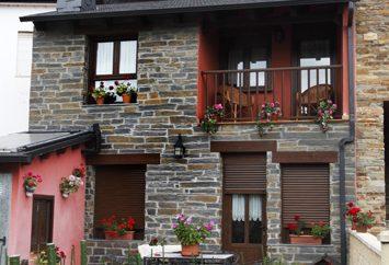 Casa Rural Dos Puentes