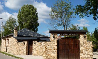 Casa Rural el Duende del Omaña