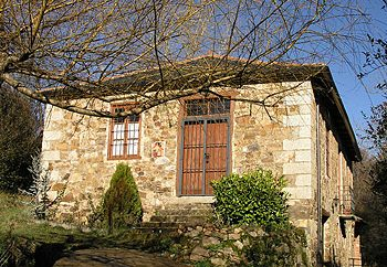 Casa Rural la Central de Robledo