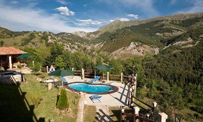 Casa Rural La Majada de Peñacorada