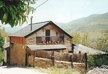 Casa Rural Carriles Romanos