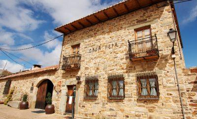 Hotel Rural Casa Pepa