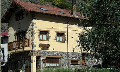 Casa Rural El Invernal de Picos