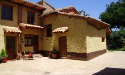 Casa Rural La Coja