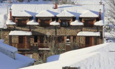 Casa Rural El Serrano