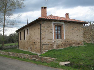 Casa Rural La Casina de la Fuente