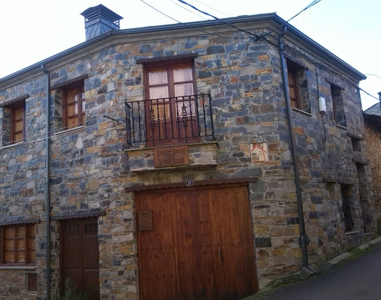 Casa Rural Dorsinda