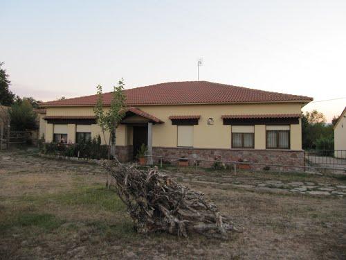 Casa Rural Resthy, La Peñona  y El Rozo