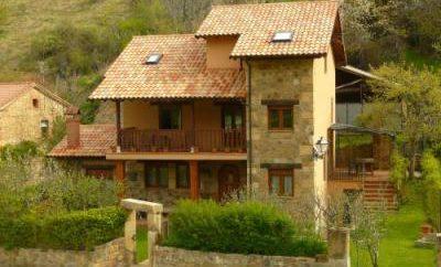 Casa Rural Rioloseros