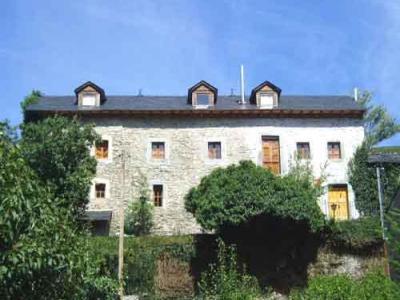 Hotel Rural El Urogallo