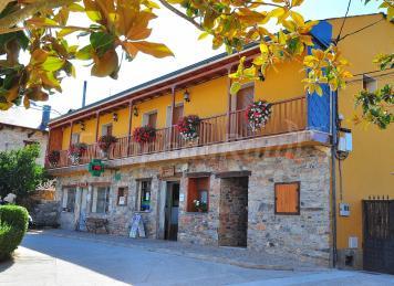 Hotel Rural Cornatel Medulas