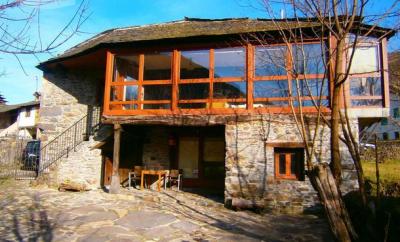 Hotel Rural El Mirador de Orallo