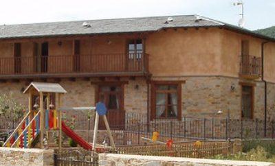 Hotel Rural Las Fontaninas