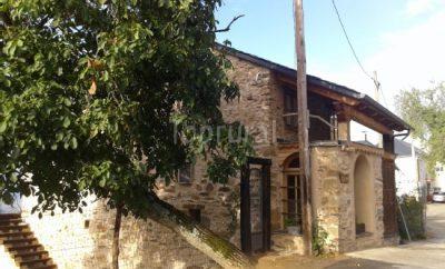 Casa Rural La Casina de Tedejo