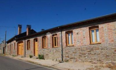 Casa Rural La Senra, La Formigana y La Barrera