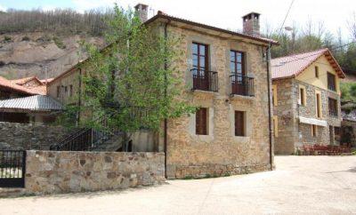 Casa Rural Los Calderones I y II
