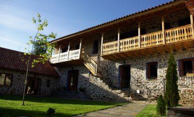 Casa Rural La Alberiza