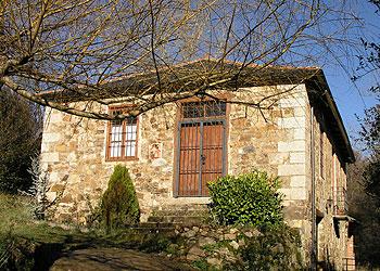 Casa Rural la Central de Robledo