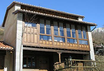Casa Rural Baudi